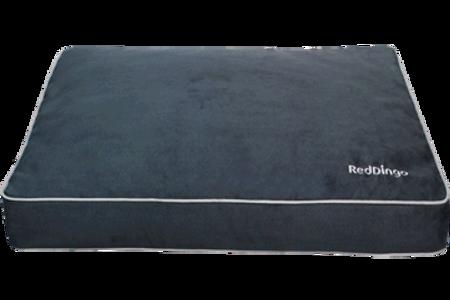 Bilde av Madrass - Grey Charcoal (S)